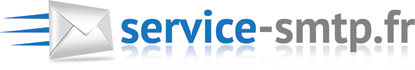 Service SMTP